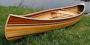 лодка-каное построить